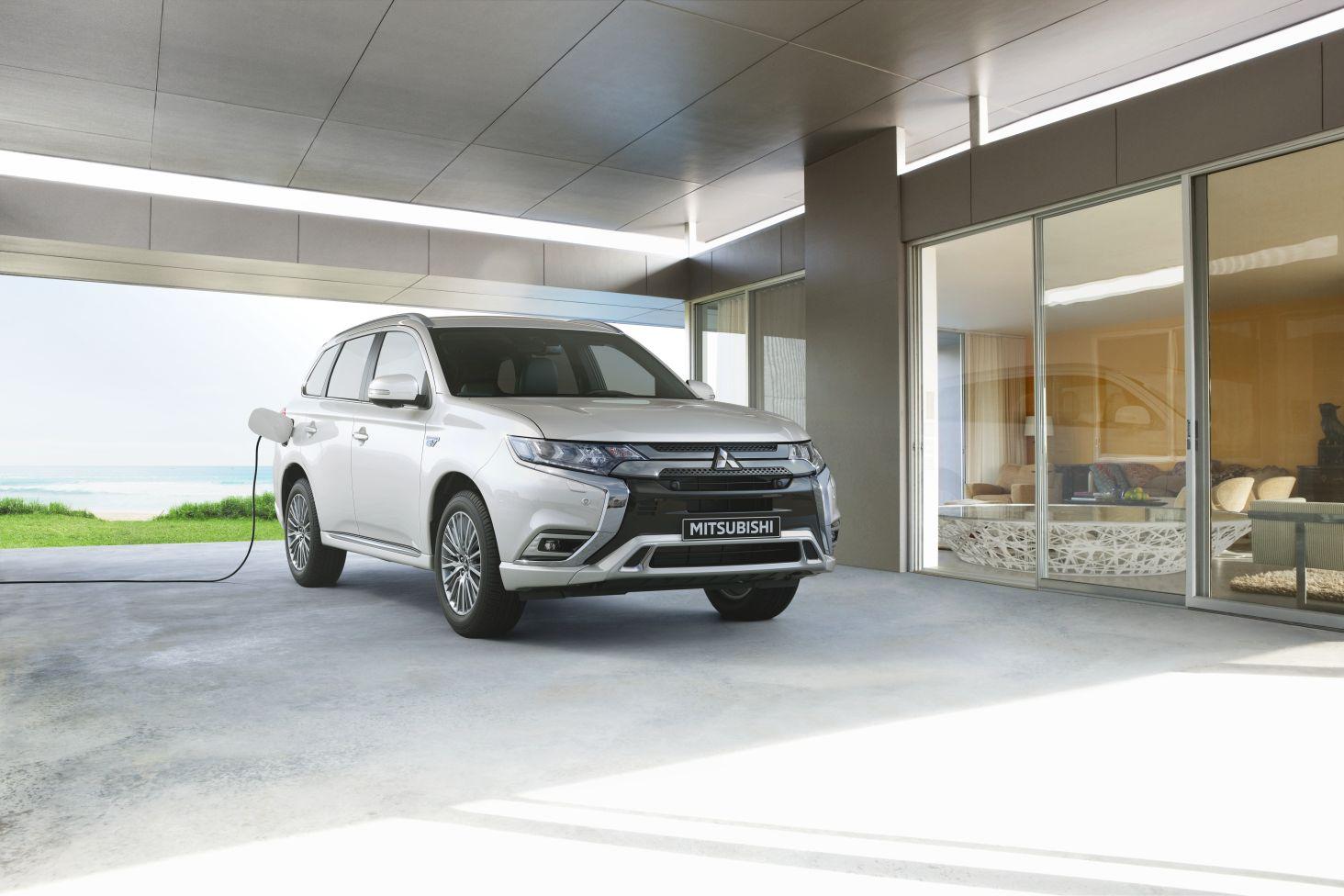 Neuwagen Mitsubishi